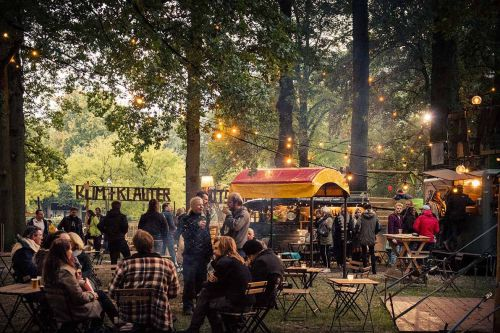 Theaterfestival Roots in the Woods