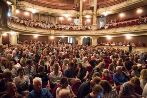 Nederlands Theater Festival 2020