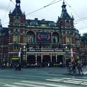 Nederlands Theater Festival